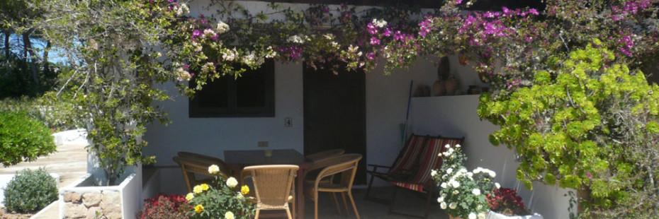 Villa Michel Dos a Formentera